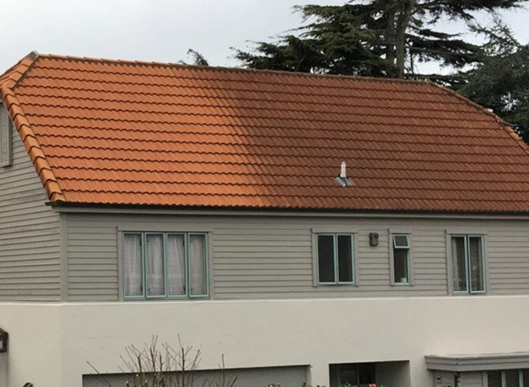 Roof Coatings & Treatments